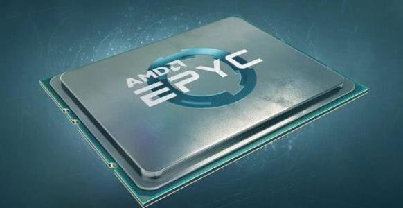 AMD EPYC Rome正式推出更高频率的7nm高性能服务器CPU