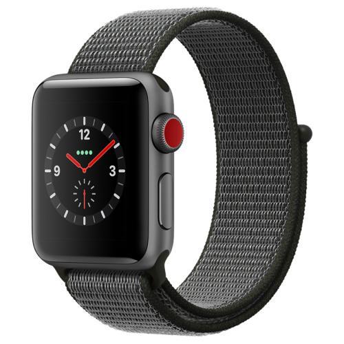 沃尔玛对Apple Watch Series 3 GPS+Cellular的降价幅度很大