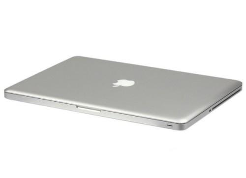 Apple召回15英寸MacBook Pro笔记本电脑
