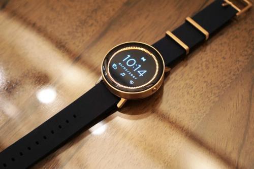 Misfit发布了Vapor X它是迄今为止最轻巧最舒适的智能手表