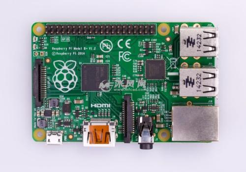 2019年爱好者计划开源Raspberry Pi平板电脑