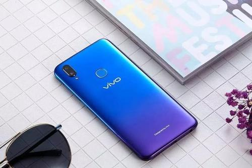 vivo iQOO Pro 5G确认装有4,500 mAh电池
