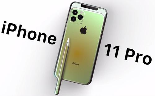 Apple的iPhone 11活动可能会在9月10日举行