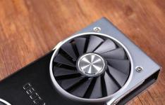 Nvidia可以使用另一款GeForce RTX GPU