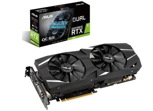 NVIDIA准备推出另一款基于TU102 GPU的GeForce RTX显卡
