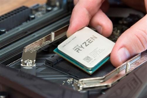 由EEC列出的新的第三代Ryzen CPUR yzen 9 3900