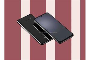 LG G8x旗舰产品可能会在IFA之前泄漏出来