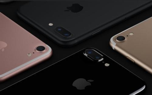 Apple iPhone历史记录看看iPhone的变化程度