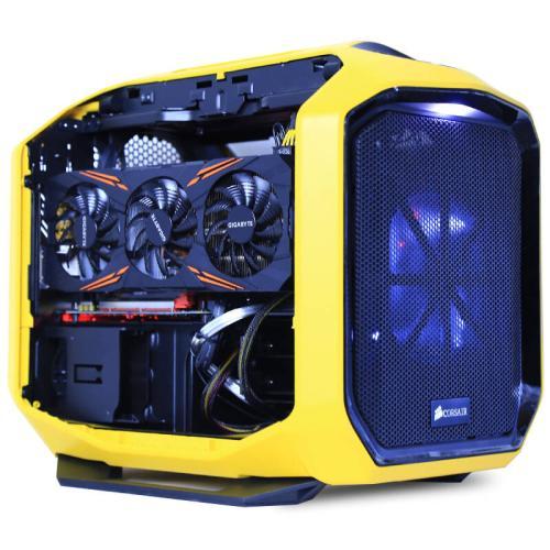 CorsairOneGTX1080和GTX1080Ti系统可享受大幅折扣