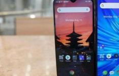 Realme 5在印度上市销售
