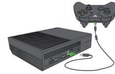 微软强调了这款内省视频中的每个Xbox One控制器