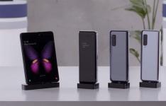 三星希望于9月6日在韩国发布Galaxy Fold