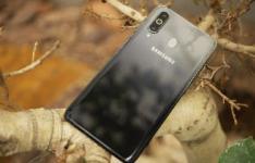 三星Galaxy A50在Xfinity Mobile评测