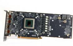 华擎令人惊叹的Radeon RX 5700 XT太极OC显卡