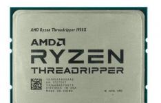 AMD Ryzen Threadripper 3000 CPU出现在UserBenchmark中