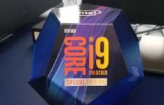 10月推出英特尔酷睿i9-9900KS'5 GHz全核升级'旗舰主流CPU