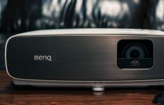 明基HT3550投影机评测 4K HDR家庭影院体验的终极版