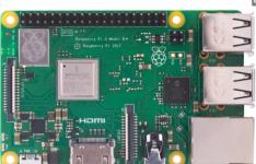 Lightning Deal以30美元的价格购买Raspberry Pi3B+