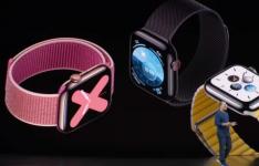 Apple Watch Series 5推出永远在线显示器