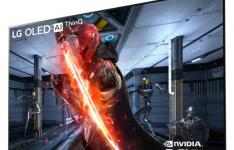 LG的4K E9和C9 OLED电视现在推出了NVIDIA游戏