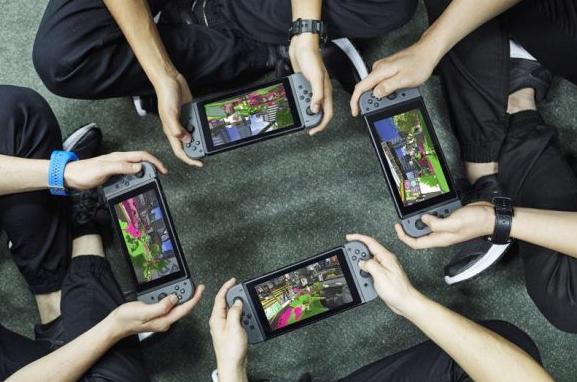 ISP阻止几个Nintendo Switch盗版网站