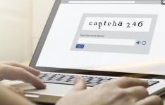 黑客使用CAPTCHA启动网络钓鱼活动