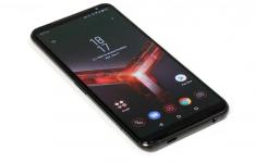 华硕ROG Phone II终极基准预览史上最快的Android手机