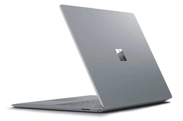 微软据称下个月将推出更大的Surface笔记本电脑