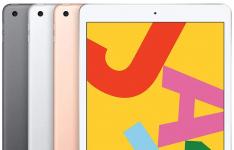 苹果推出的新款10.2英寸iPad在推出这款特卖产品之前已经打折