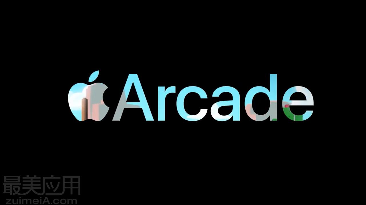 Apple Arcade在订阅游戏方面的移动旋转绝对值得您花时间