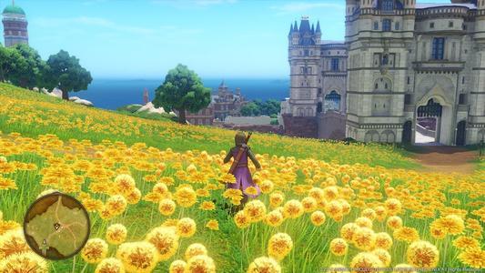 本月前三个勇者斗恶龙游戏即将登陆Nintendo Switch