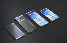 三星的Galaxy S11可以通过灵活的滑块显示器来撼动这种未来主义设计