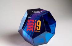 英特尔酷睿i9-9900KS可能拥有127W TDP