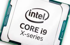 英特尔酷睿i9-10900X级联Lake-X CPU泄漏挑战Threadripper