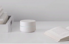 Nest Wi-Fi 6 Mesh Router使用集成的Google Assistant