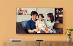 Facebook宣布为您的起居室提供门户电视视频聊天摄像头