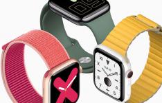 亚马逊在Apple Watch Series 5和促销优惠上提供预订
