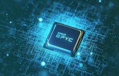 AMD第二代EPYC得分设计赢得戴尔EMC PowerEdge服务器