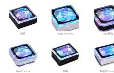 Alphacool推出新系列水块具有RGB照明和支持HEDT CPU