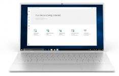 Microsoft Windows Defender受恶意软件扫描错误渲染无用