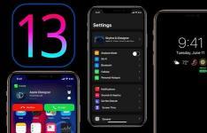 Apple推出了带有Dark Mode新Memoji自定义功能的iOS 13等等