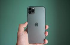 iPhone 11 Pro Max据称具有必要的硬件进行双边充电