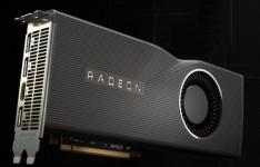 惠普列出了新的AMD Navi GPU