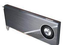 技嘉Aorus正式发布了其Gen4 PCIe AIC SSD适配卡