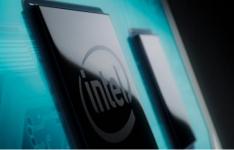 英特尔官方数据表揭示了495系列芯片组功能