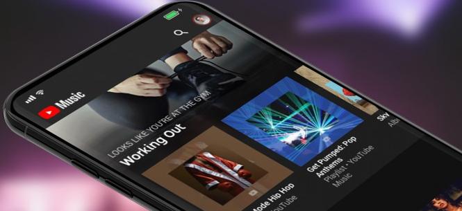 Android设备将随附预安装的YouTube音乐应用-梦之网科技