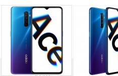 Reno Ace作为新的Oppo旗舰产品将于10月10日上市