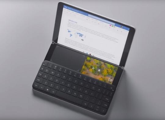 微软在Surface Duo方面是否超越了Android厂商-郑州小程序开发