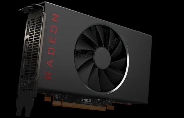 AMD的Radeon RX 5500旨在实现流畅的1080p游戏