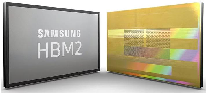 三星12层3D芯片技术可为下一代GPU提供24GB HBM2